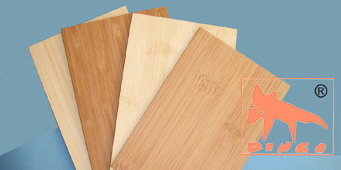 Bamboo Furniture Board 1-Layer HV - 2440*1220*3/5 mm