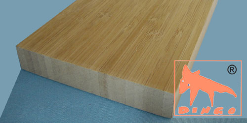 Bamboo Furniture Board 1-Layer V - 2440*1220*19 mm