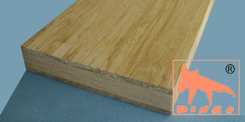 Bamboo Furniture Board 3-Layers  D - 2440*1220*20 mm