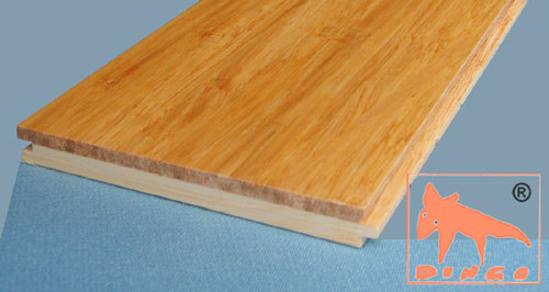 Top Layer DURABAM 4 mm - 920*96*10 mm - colour `Honey` - finished - perfect for Underfloor Heating