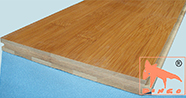 3. Bamboo Wide Plank
