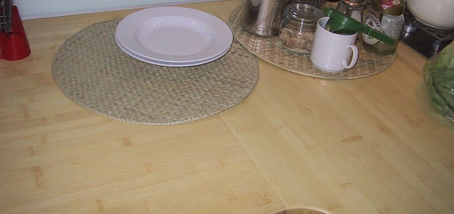 Bamboo Furniture Board Pictures